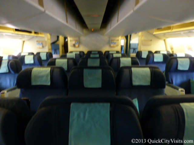 cathay pacific business class hong kong to singapore