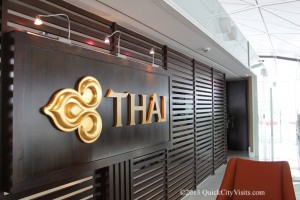 Thai Lounge in Bangkok